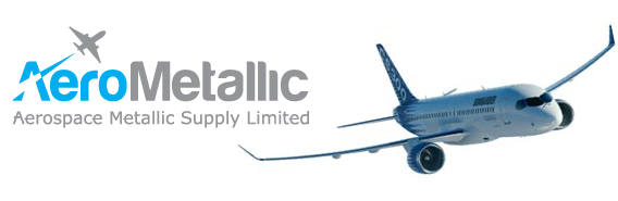 Aerospace Metallic Supply Ltd - Servicing the Future